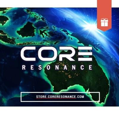 COREResonance-GiftCard